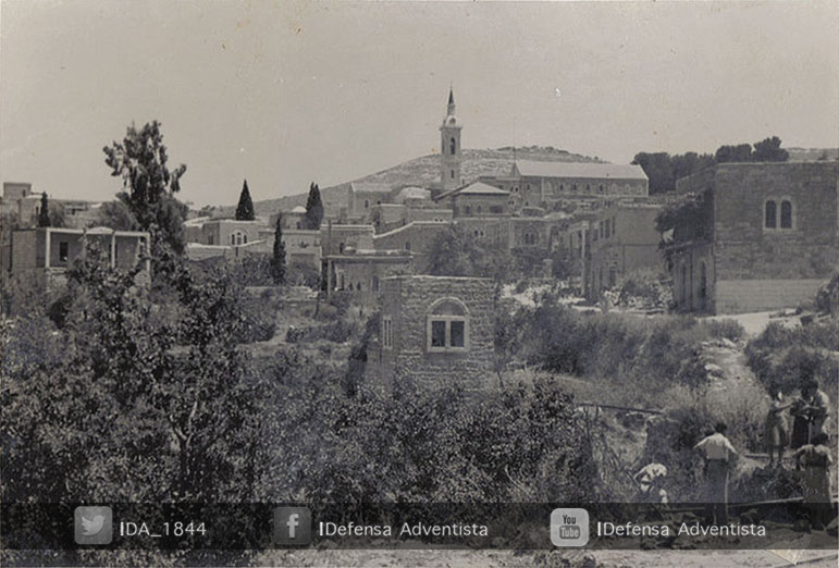 Aldea-de-Ein-Karem